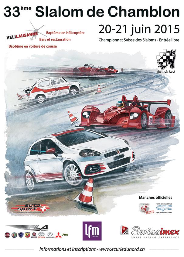 automobil club schweiz: